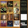 Bosdieren - Dwellers of the Woodlands Kalender 2020