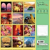 Die Farben Indiens Kalender 2020