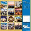 Paris Kalender 2020