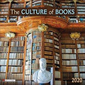 Tushita The Culture of Books Kalender 2020