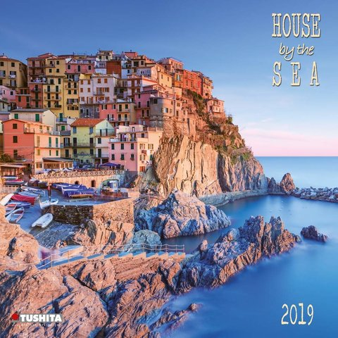 House by the Sea Kalender 2020