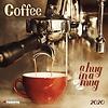 Koffie - Coffee Kalender 2020