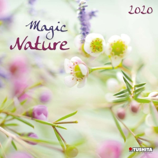 Tushita Magic  Nature Kalender 2020