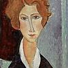 Amedeo Modigliani Sensual Portraits Kalender 2020