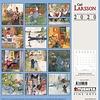 Carl Larsson Kalender 2020