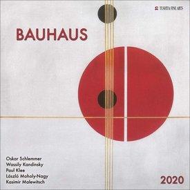Tushita Bauhaus Kalender 2020