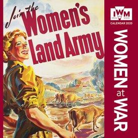 Flame Tree Women at War Kalender 2020