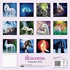 Einhorn - Unicorns 2020 Kalender