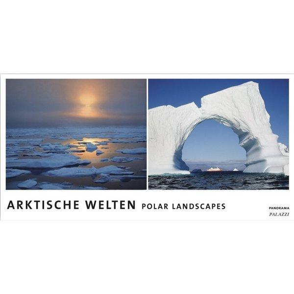 Palazzi Polar Panorama Tijdloze Posterkalender