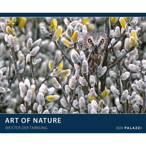 Art of Nature Posterkalender 2020