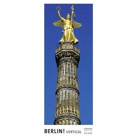 Palazzi Berlin! Vertical Zeitlose Posterkalender