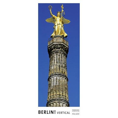 Berlijn! Verticaal Tijdloze Posterkalender