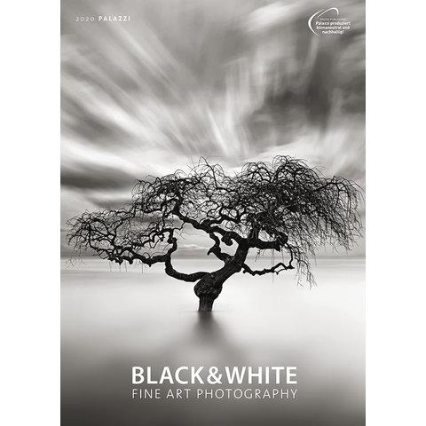 Black & White Posterkalender 2020