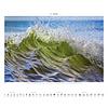 Das Meer Plakatkalender 2020