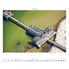 Germany from Above Posterkalender 2020
