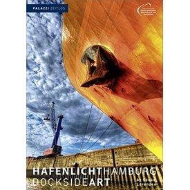 Palazzi Hafenlicht Hamburg Zeitlose Plakatkalender