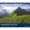 Light On The Land Posterkalender 2020