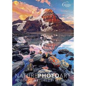 Palazzi Nature Photo Art Plakatkalender 2020