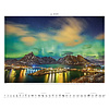Poollicht - Polarlicht Aurora Borealis Posterkalender 2020