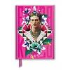 Frida Kahlo Pink Notebook