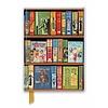 Bodleian Libraries: Girls Adventure Book Notebook