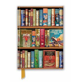 Flame Tree Bodleian Libraries: Boys Adventure Book Notebook