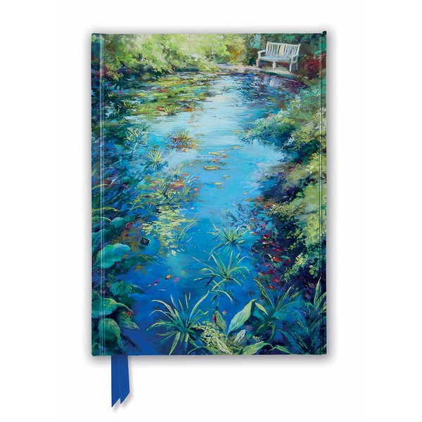 Flame Tree Nel Whatmore: Beautiful Reflections Notebook