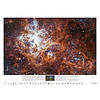 Startime - Sternzeit Eine Astronomische Reise In Zeit Und Raum Posterkalender 2020