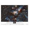 Sternzeit Eine Astronomische Reise In Zeit Und Raum Plakatkalender 2020