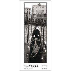 Palazzi Venetië - Venezia Tijdloze David Posterkalender