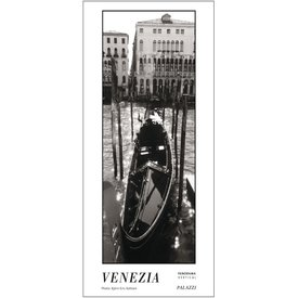 Palazzi Venezia Zeitlose Plakatkalender