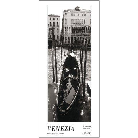 Venetië - Venezia Tijdloze David Posterkalender