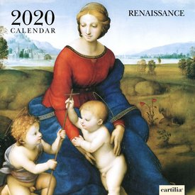Cartilia Renaissance Kalender 2020