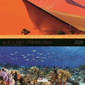 Aquarupella Blue Planet Kalender 2020