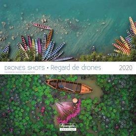 Aquarupella Drone Opnamen Kalender 2020