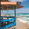 Kust - Seaside Kalender 2020