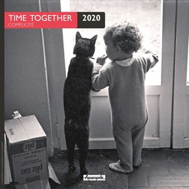 Aquarupella Time Together Kalender 2020