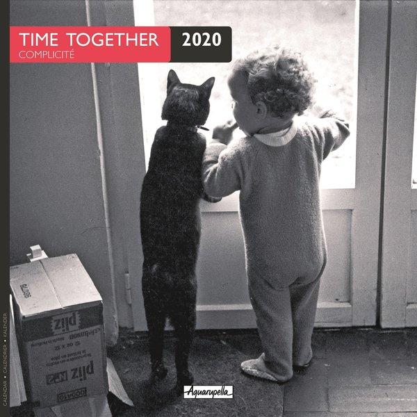 Aquarupella Time Together Kalender 2020