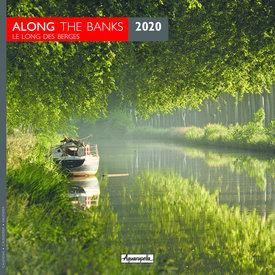 Aquarupella Entlang der Banken Kalender 2020