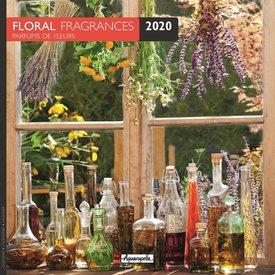 Aquarupella Floral Fragrances Kalender 2020