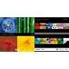 Kleuren - Colors Prestige Kalender 2020