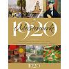 Meesterwerken 1920 Kalender 2020