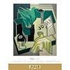 Meisterwerke 1920 Kalender 2020