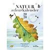 Natuur Scheurkalender 2020