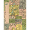 City Maps Die Metropolen Der Welt In Alten Stadtplanen Kalender 2020