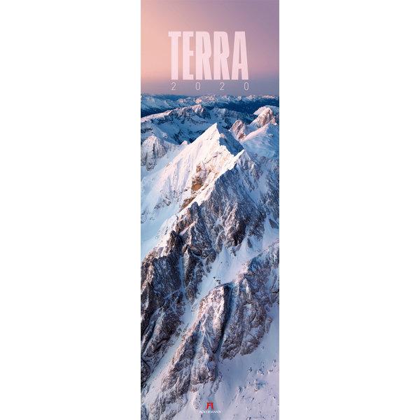 Ackermann Terra Kalender 2020