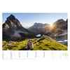 Ackermanns Alpen Kalender 2020