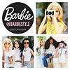 Barbie @Barbiestyle Kalender 2020