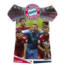 teNeues FC Bayern München 34x42 Kalender 2020