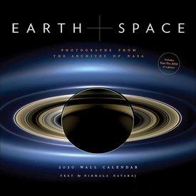 Chronicle Books NASA Earth & Space Kalender 2020